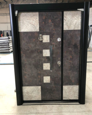 Armoured Doors for sale