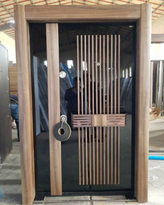 Bullet Proof Doors in Nigeria for sale