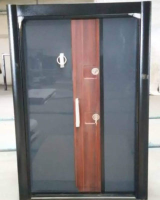 Steel-Security-Doors